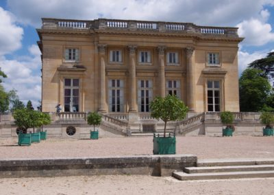 An Afternoon in the Estate of Marie Antoinette %69.90€