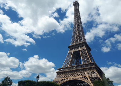 Eiffel Tower Tour with Summit & Timed Entry %69.90€