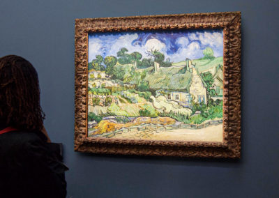 Musée d'Orsay and Impressionist Treasures with skip-the-line %53.90€