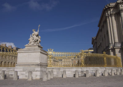 Versailles Palace Half-Day Tour with Skip-The-Line & Gardens %89.90€