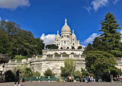 Montmartre: The Artist's Quarter %19€